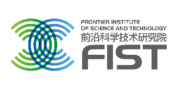 Logo for Frontier Institute of Science and Technology (FIST)