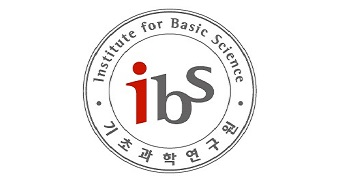 Logo for IBS_Institute for Basic Science