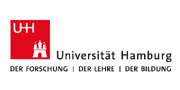 Logo for Universität Hamburg